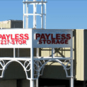 🚫 NO MAR AUCTION-Payless Self Storage - Richmond @ 321 Canal Boulevard, Richmond, CA 94804, USA 510.237.0356 | Richmond | California | United States
