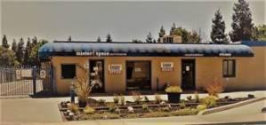 Mister Space Self Storage - Stockton @ 2972 W Swain Rd, Stockton, CA 95219, USA 209.476.0800 | Stockton | California | United States