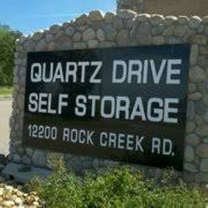 📸 🔐 MOVED To AUG 21 - Quartz Dr. Self Storage - Auburn @ 12200 Rock Creek Rd, Auburn, CA 95602, USA 530.885.5010 | Auburn | California | United States