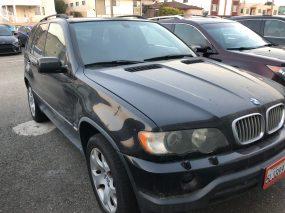 Sale Maker Auctions - 2002 BMW X5