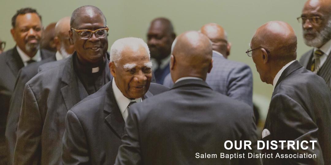 Salem Baptist District Association of Chicago