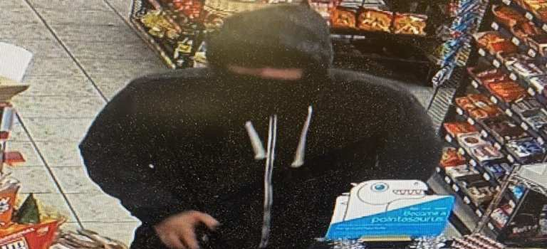Salem Police Investigating Second Armed Robbery in Three Days