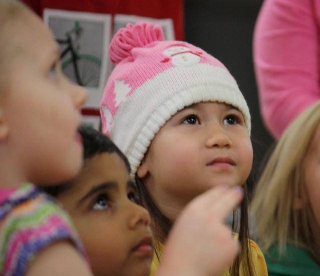 Salem Lutheran Preschool Philosphy