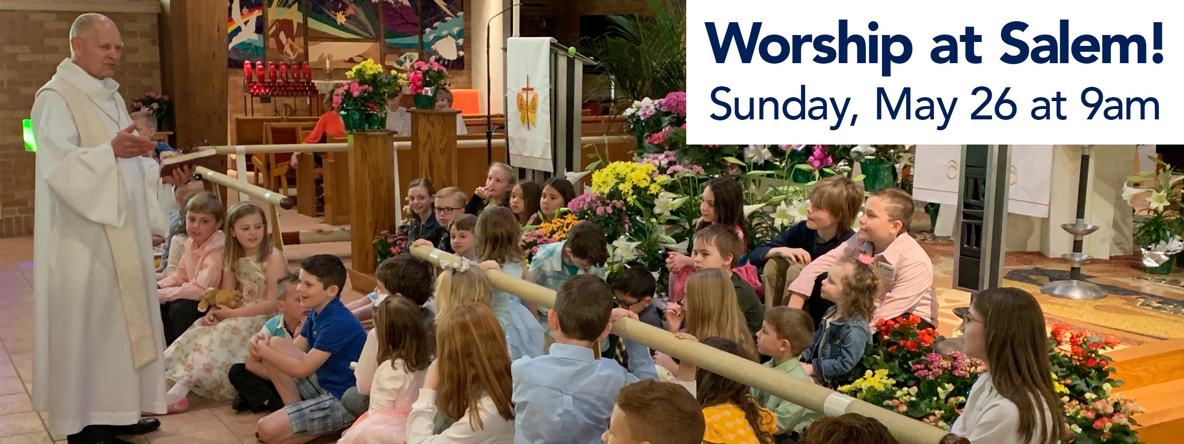 Worship Slider 052619