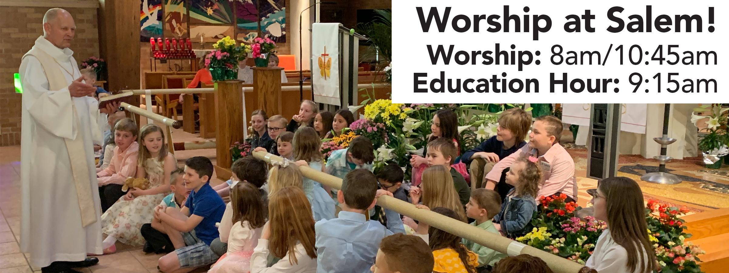 Worship-Fall