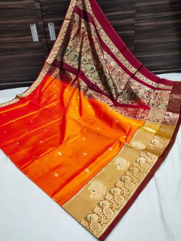 peshwai paithani saree