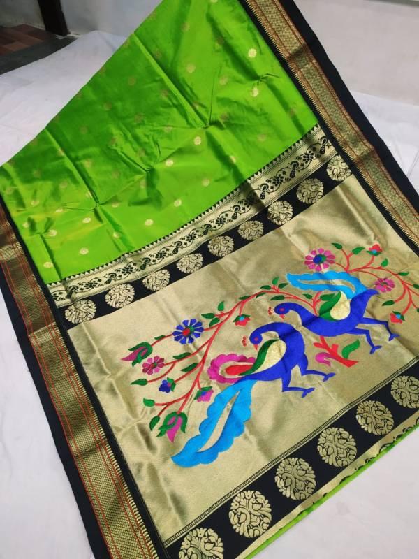 kadiyal paithani price
