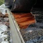 Your Roofer Should Have Installed Eave Metal