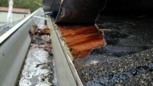 Salem Roof Repairs