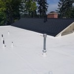 How We Fixed 2 Inches of Pooling Water Issues on a Salem, Oregon Home
