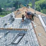 Precautions To Take Every Time You Step On The Roof