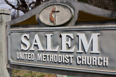 United Methodist Church - Weaverville NC