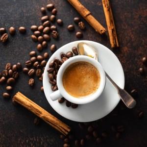 Cafés / Thés / Chocolats