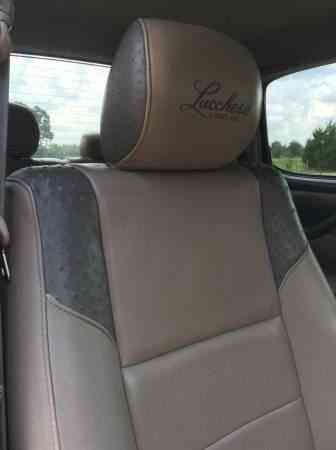 Toyota Tundra Lucchese Edition 2006 Limited 4wd Truck