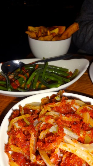Great Side Dishes.