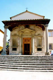 Santa Maria Primerana.