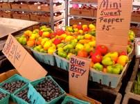Farmers Market Fun!