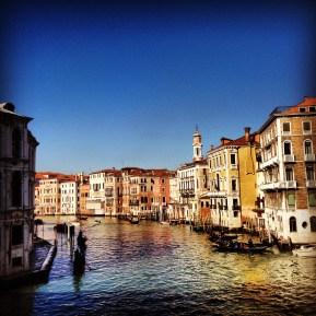 Stunning Venice.