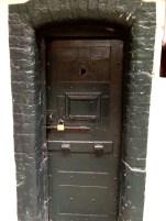 Kilmainham Gaol Prison.