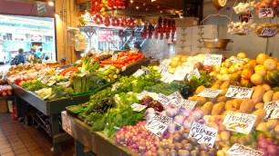 Amazing Fresh Produce.