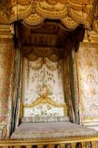 Queen's Bedroom.