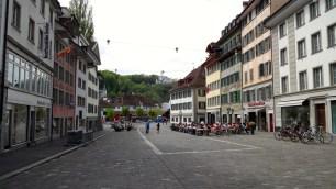 Mühlenplatz.