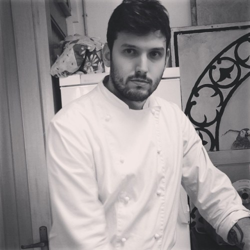 My Chef!