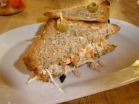 Chicken Sandwich.