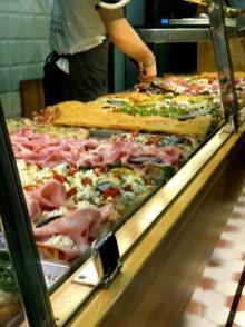 Pizzarium.