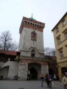 St. Florian's Gate.
