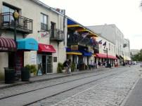 River Street.