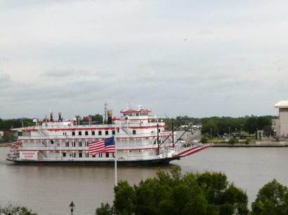 Savannah River.