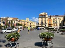 Piazza Tasso.