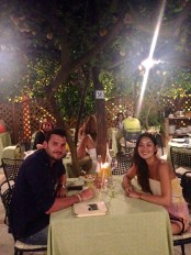Dinner with My <3.