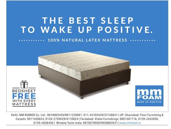 Mm Foam Mattresses Attractive Offers
