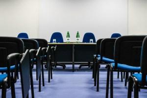 Sala Conferenze Michelangelo Buonarroti