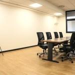 Sala riunioni 20 posti modena