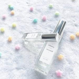 Lullaby 莓果雲呢拿香水 30ML - Ninety Second
