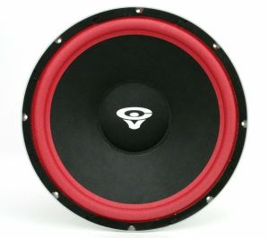 "Cerwin Vega FR15J 15"" Woofer WOFH 15207 for CLS-215 Speakers #441"