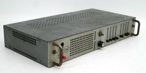Cinemeccanica C/40 PT C/40PT Cinema Mono Amplifier