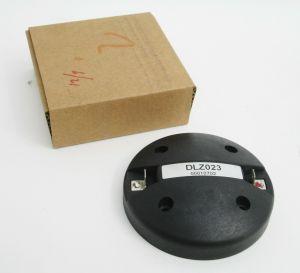 NOS OEM Replacement Diaphragm DLZ023 for Driver DE12TC 8Ω Martin Audio DCD023