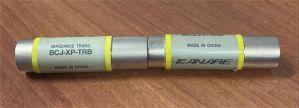 Pair of Canare BCJ-XP-TRB Digital Audio Impedance Transformer