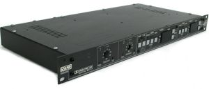 Rane AVA 22 Audio Video Alignment Digital Delay