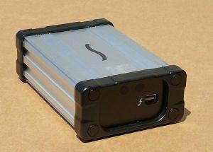 Sonnet DX Thunderbolt Adapter for Avid Media Composer