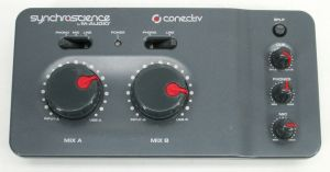 Torq Synchroscience Conectiv Main Control Unit by M-Audio