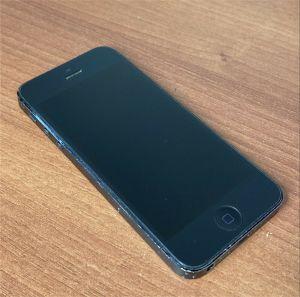 Apple A1428 iPhone 5 Black