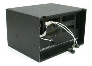 Lectrosonics Quad UHF-D Multicoupler w/ UDM6S UHF RF Distribution Module
