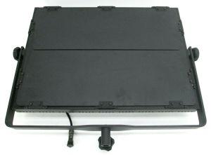 NANGUANG CN-D672 LED Panel Studio DMX Light 3200/5600K w/ Built-In Dimmer