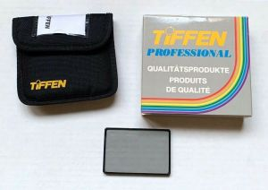 TIFFEN 2×3 Soft Contrast 1/2 Glass Square Camera Filter