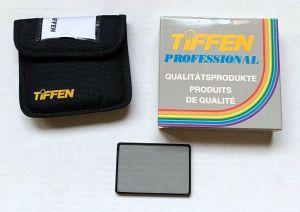 TIFFEN 2×3 Soft Contrast 1/2 Glass Square Camera Filter